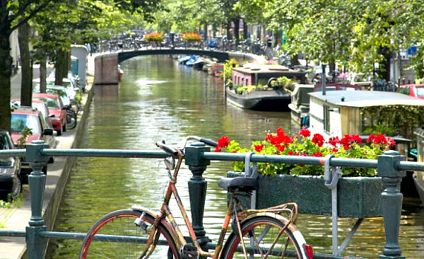 What To Do In Amsterdam Free City Guides Com