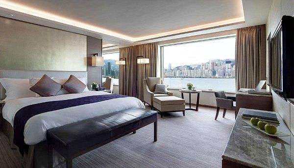 Hong Kong Grand Stanford Hotel