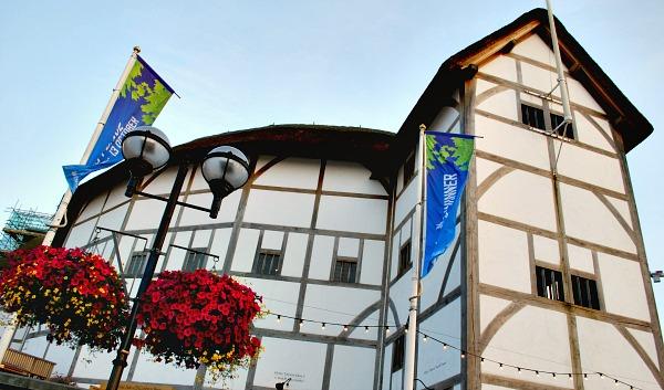 Shakespeare's Globe Theatre, London