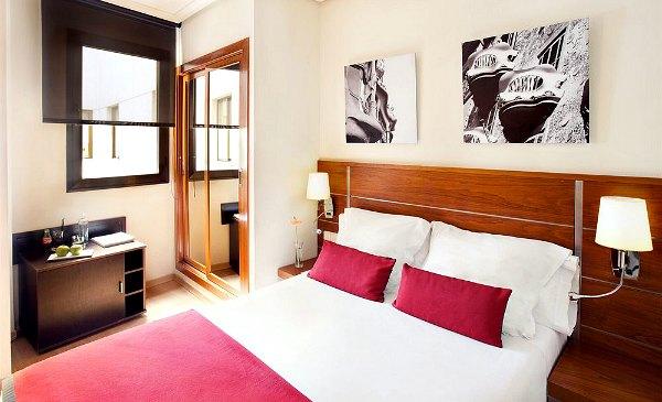 H10 Montcada Hotel, Barcelona