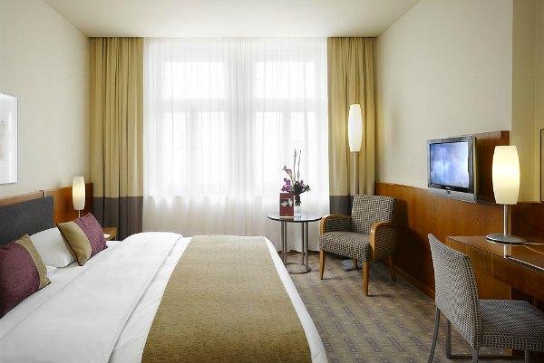 K & K Hotel Prague