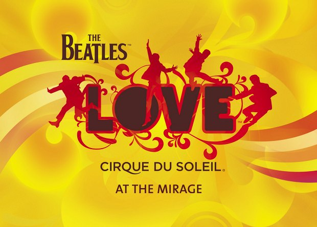 Las Vegas Beatles Love Show