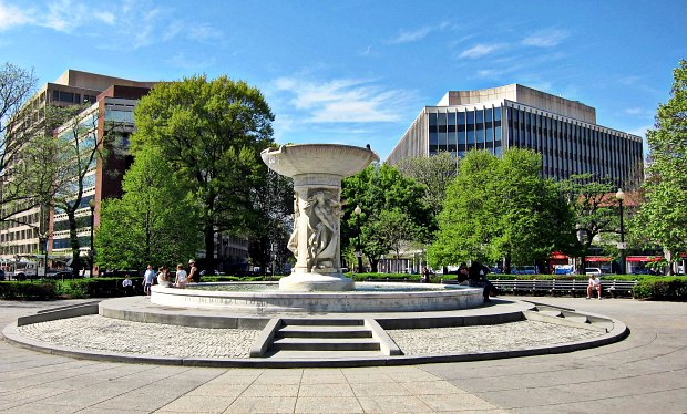 Washington Dupont Circle