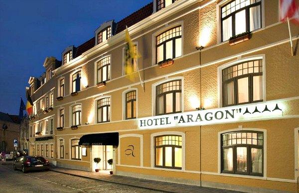 Aragon Bruges