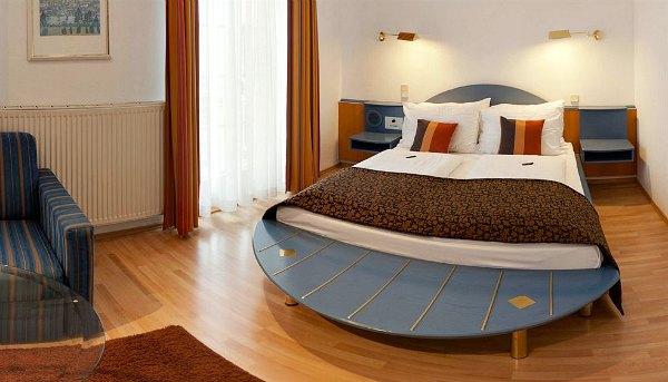 Hotel Nestroy Vienna