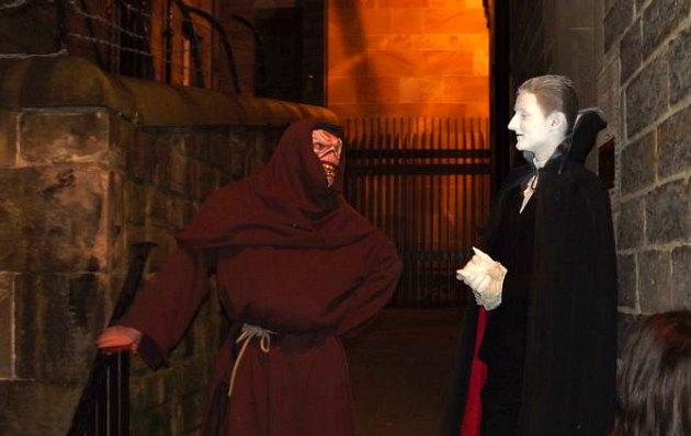 Edinburgh Murder Tour