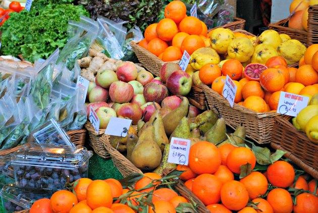 London Borough Market Fruit new