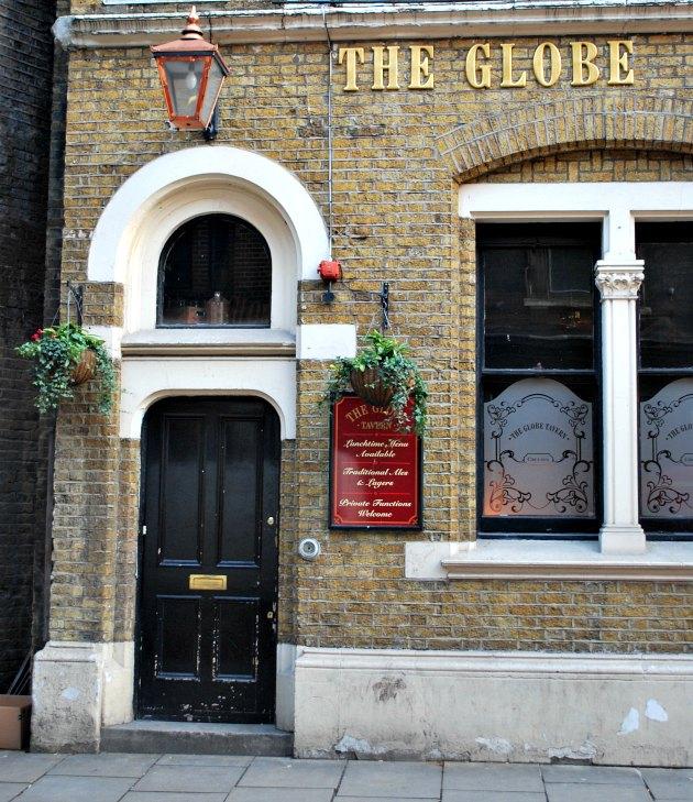 London Bridge Jones House