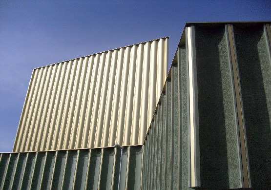 Nottingham Contemporary front