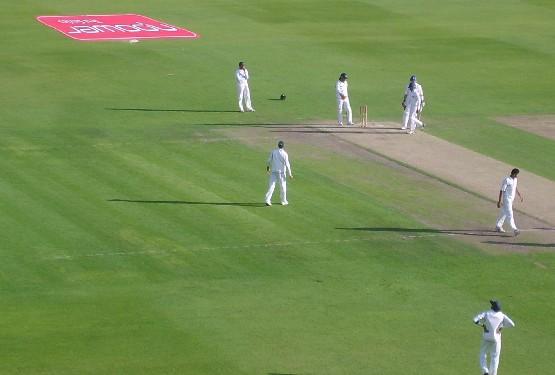 Nottingham Trent Bridge England cricketers