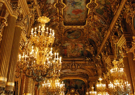 Paris Opera ceiling (www.free-city-guides.com)