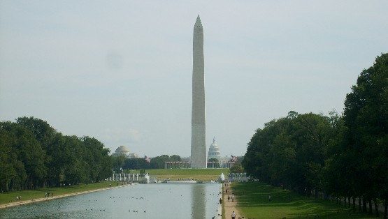 Washington National Mall (www.free-city-guides.com)
