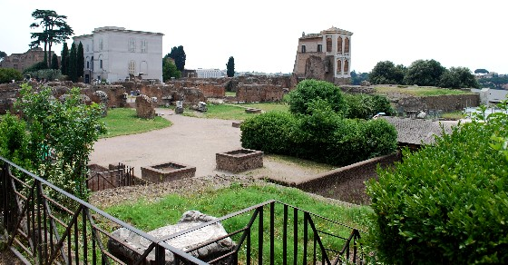 Rome Palatine (www.free-city-guides.com)