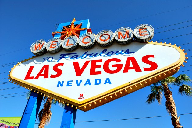 Las Vegas Neon Sign Bigger