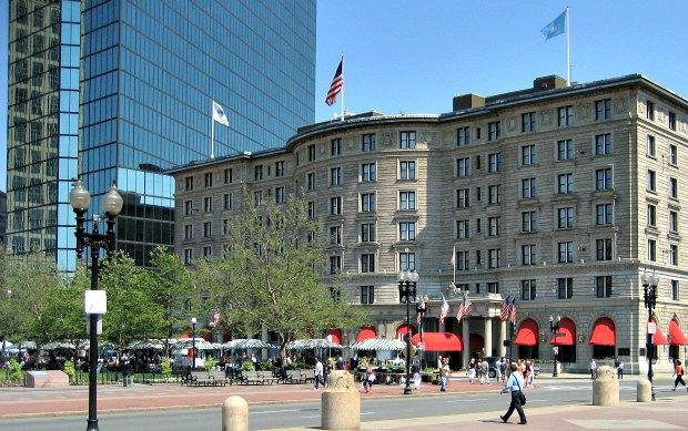 Boston Copley Square Hotel