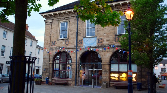 Warwickshire Museum (www.free-city-guides.com)