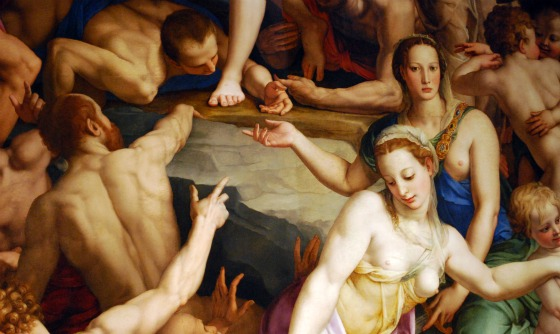 Florence Santa Croce Museum painting (www.free-city-guides.com)