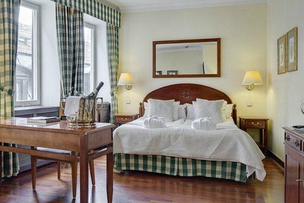 First Hotel Reisen Stockholm