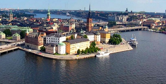 Stockholm cityscape (www.free-city-guides.com)