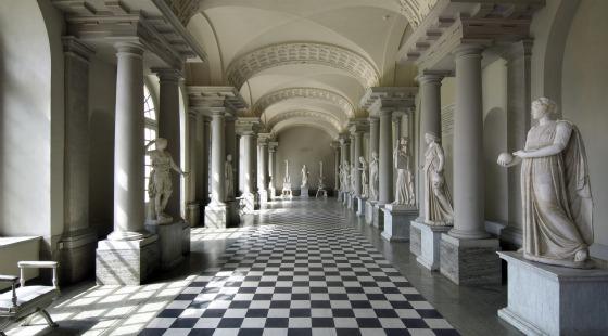 Gustav III Museum of Antiquities
