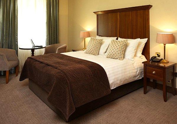 Bewley's Dublin Room