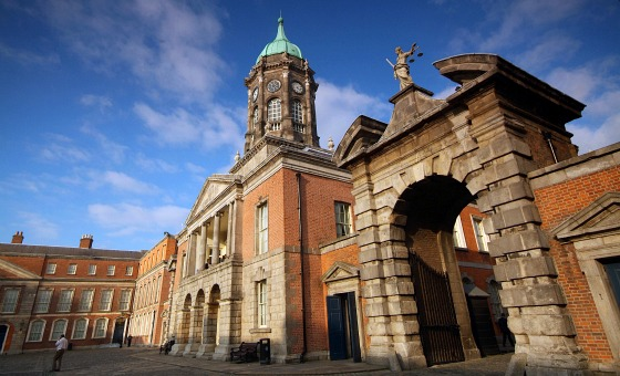 Dublin Castle Opening Times Admission Prices Amp Review