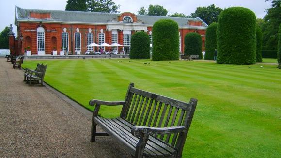 London Royal Parks Kensington Gardens (www.free-city-guides.com)