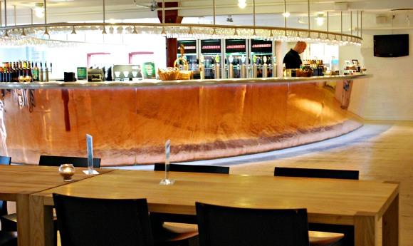 Copenhagen Carlsberg bar (www.free-city-guides.com)