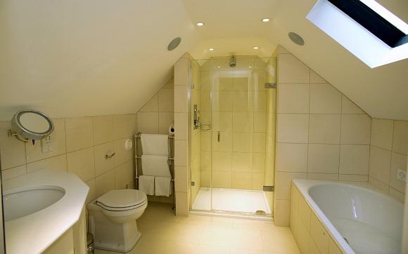 York Grange Hotel Bathroom (www.free-city-guides.com)
