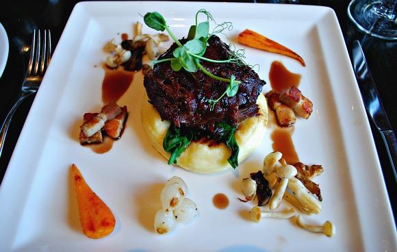 York Grange Hotel Brasserie Main (www.free-city-guides.com)