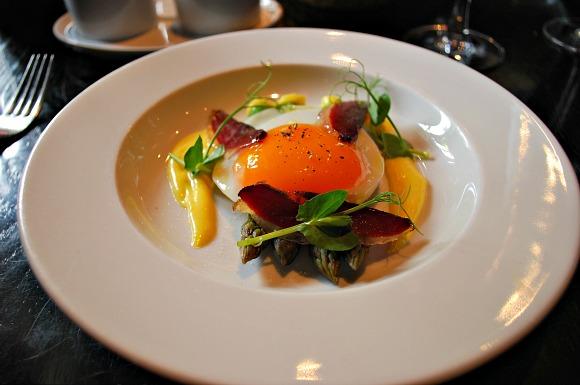York Grange Hotel Brasserie Starter (www.free-city-guides.com)