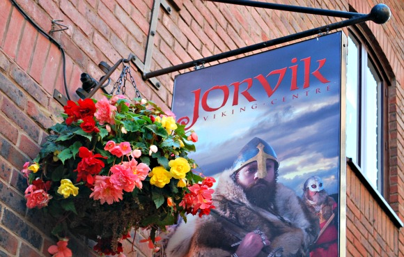 York Jorvik Sign (www.free-city-guides.com)