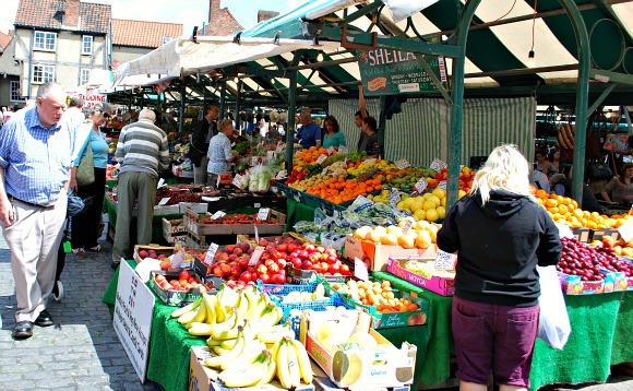 York Newgate Market (www.free-city-guides.com)