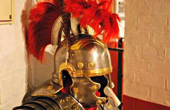 York Roman Bath helmet (www.free-city-guides.com)