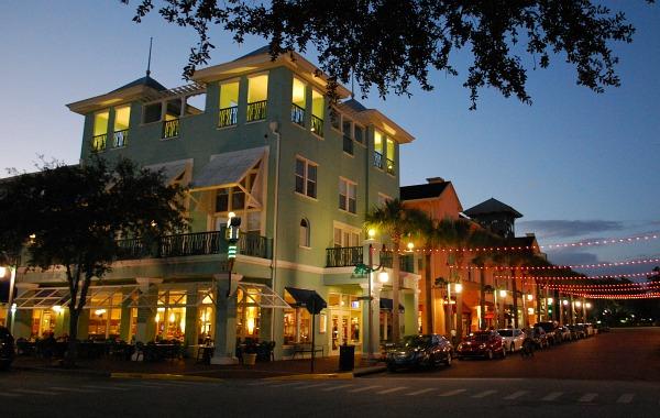 Orlando Celebration Restaurant (www.free-city-guides.com)