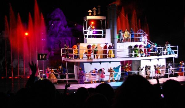 Orlando Hollywood Studios Show (www.free-city-guides.com)
