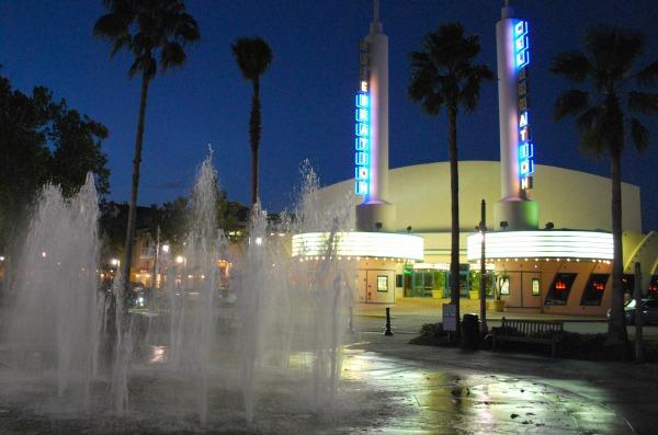 Orlando Celebration Cinema (www.free-city-guides.com)