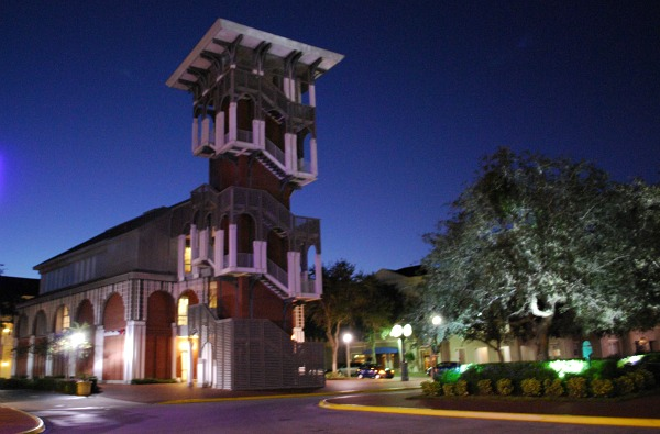 Orlando Celebration building (www.free-city-guides.com)