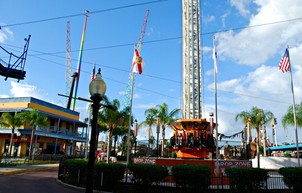 Orlando Old Town Adult Rides (www.free-city-guides.com)