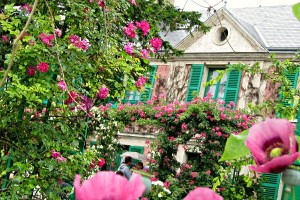 Beyond Paris Monets House Giverny