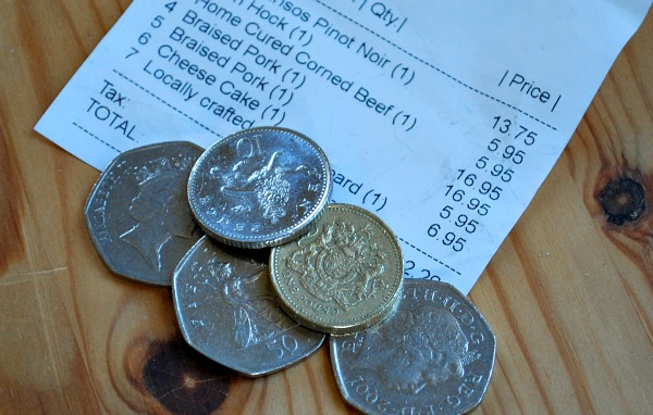 UK Coins and Bill (www.free-city-guides.com)