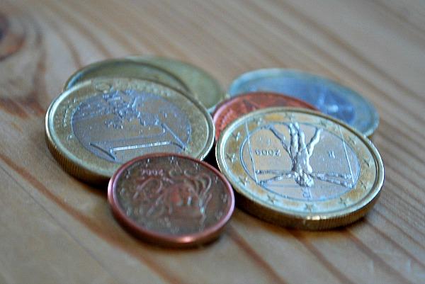 Euros (www.free-city-guides.com)