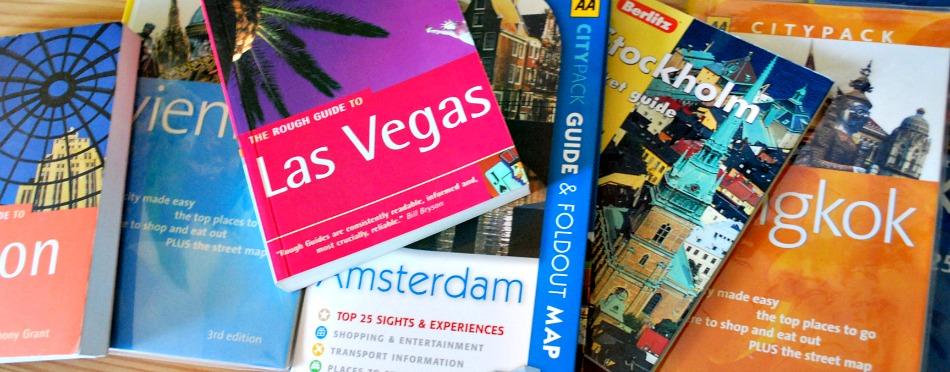 Guide Books (www.free-city-guides.com)