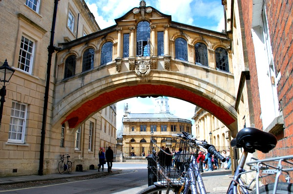 Oxford Bridge of Sighs Hertford College (www.free-city-guides.com)