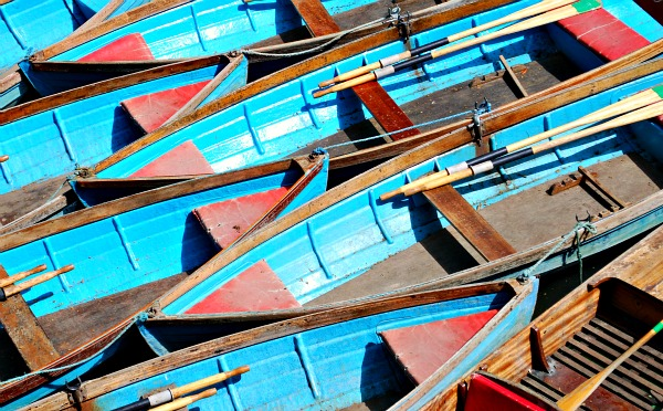Oxford Rowing Boats (www.free-city-guides.com)