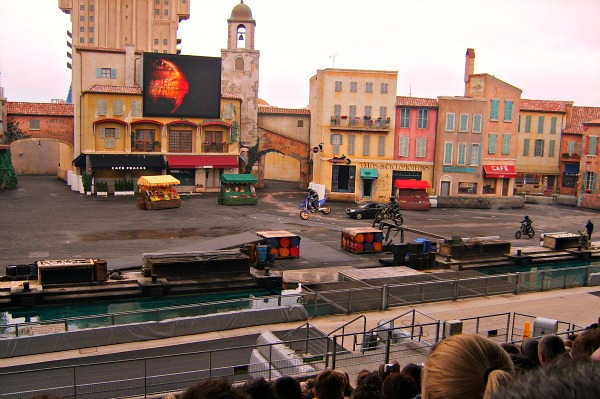 Disneyland Paris Moteurs Action show (www.free-city-guides.com)