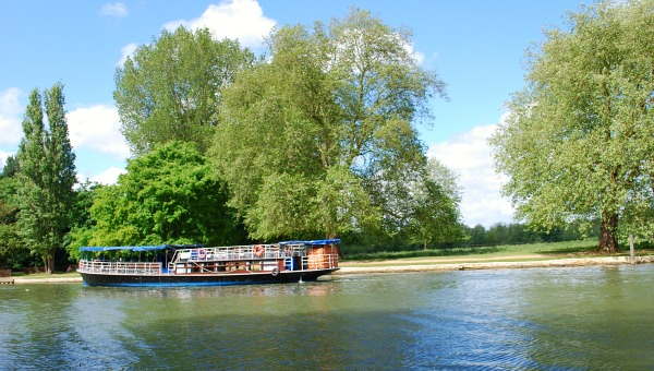 Oxford Boating river cruise (www.free-city-guides.com)
