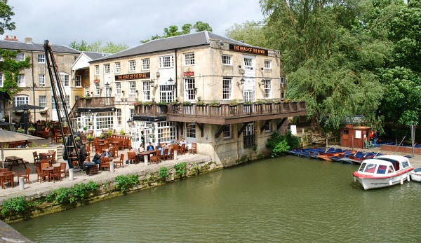 Oxford Head Of The River (www.free-city-guides.com)