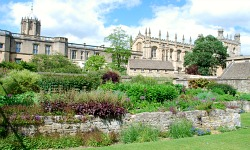 Oxford City Guide