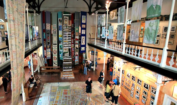 Cape Town District 6 Museum